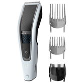 Hairclipper Philips Series 5000 + beard comb