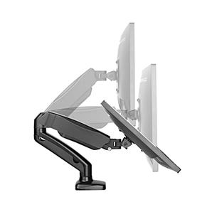 Monitor desk mount ICY BOX IB-MS303-T, Raidsonic IB-MS303-T