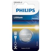 Baterija CR2430 3 V Lithium, Philips