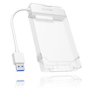 Корпус для накопителя HDD/SSD Raidsonic Icy Box (2,5'' SATA)