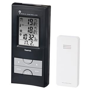 Termometrs EWS-165, Hama 00186313