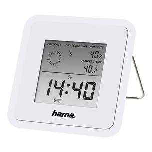 Thermo / Hygrometer Hama TH50 00186371