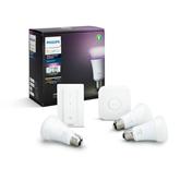 Hue baltās un krāsainās gaismas sistēma, Philips