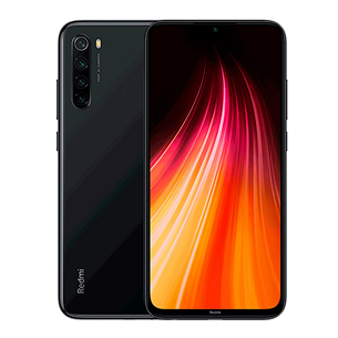 Viedtālrunis Redmi Note 8, Xiaomi / 64GB