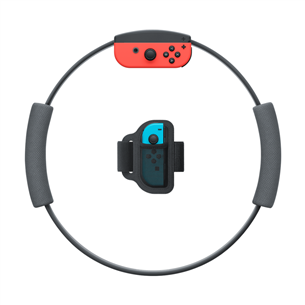 Spēļu aksesuārs Ring Fit Adventure priekš Nintendo Switch, Nintendo 045496424169