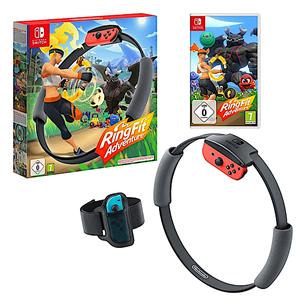 Аксессуар Ring Fit Adventure для Nintendo Switch