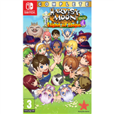 Игра для Nintendo Switch, Harvest Moon: Light of Hope Complete SE