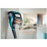 Bezvadu putekļu sūcējs Aqua, Philips
