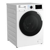Veļas mazgājamā mašīna ar žāvētāju, Beko / 1400 apgr./min