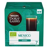 Kafijas kapsulas Nescafe Dolce Gusto Mexico