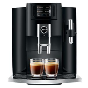 Espresso machine JURA E80 15295