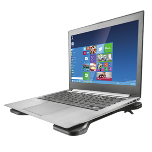 Охлаждающая подставка для ноутбука Xstream Breeze, Trust / 16''