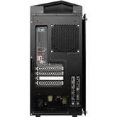 Dators Infinite A 8RC, MSI