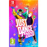 Spēle priekš Nintendo Switch, Just Dance 2020