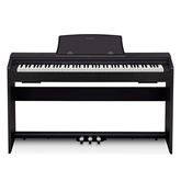 Цифровое фортепиано Casio Privia