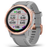 Мультиспортивные часы Garmin fēnix 6s Sapphire