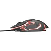 Klaviatūra + pele GXT 845 Tural Gaming Combo, Trust / US