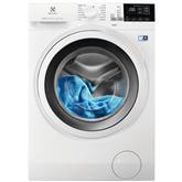 Veļas mazgājamā mašīna ar žāvētāju, Electrolux (7 kg / 4 kg)