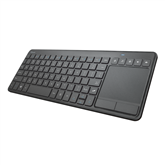 Bezvadu klaviatūra Vaia, Trust / US