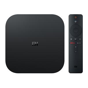 Multimediju atskaņotājs Mi Box S, Xiaomi