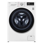 Washing machine-dryer LG (8 kg/5 kg)