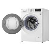 Veļas mazgājamā mašīna ar žāvētāju, LG (8 kg / 5 kg)