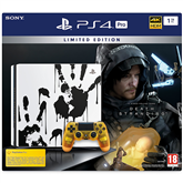 Gaming console Sony PlayStation 4 Pro (1 TB) Death Stranding Limited Edition