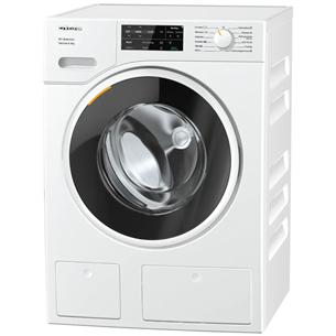 Washing machine Miele (9 kg) WSG663WCS