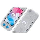 Spēļu konsole Nintendo Switch Lite Zacian & Zamazenta Limited Edition