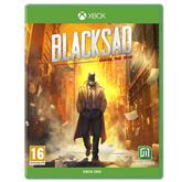 Spēle priekš Xbox One, Blacksad: Under the Skin