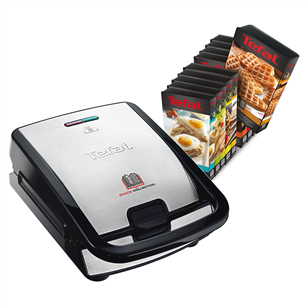 Kontakttosteris Snack Collection, Tefal