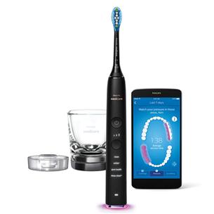 Elektriskā zobu birste Sonicare DiamondClean Smart, Philips