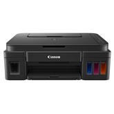 Multifunctional inkjet color printer PIXMA G3501, Canon