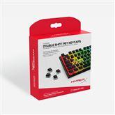 Klaviatūras taustiņi Double Shot PBT Keycaps, HyperX