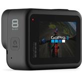 Video kamera HERO8 Black Bundle, GoPro