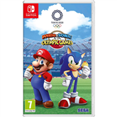 Spēle priekš Nintendo Switch, Mario & Sonic at the Olympic Games Tokyo 2020