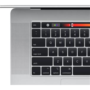 Ноутбук Apple MacBook Pro 16'' (512 ГБ) RUS