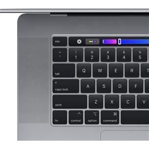 Notebook Apple MacBook Pro 16'' (512 GB) RUS
