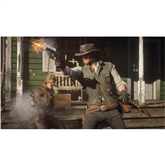 Xbox One game Red Dead Redemption 2