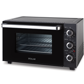 Mini krāsniņa the Convection Oven Plus, Stollar
