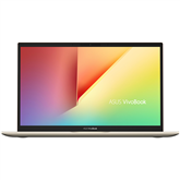 Portatīvais dators VivoBook S14 S431FA, Asus