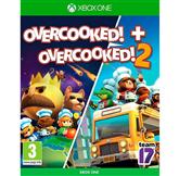 Spēle priekš Xbox One, Overcooked 1 & 2