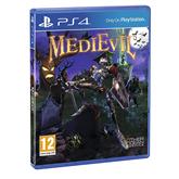 Spēle priekš PlayStation 4, MediEvil
