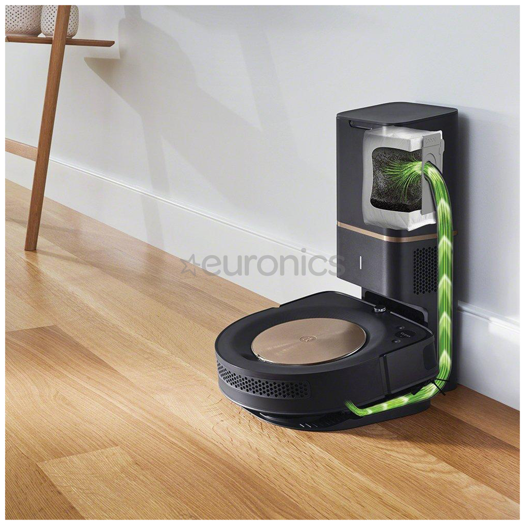 Robot vacuum cleaner iRobot Roomba s9+