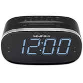 Clock radio Grundig