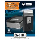 Ceļojumu skuveklis 03615 Travel Shaver, Wahl