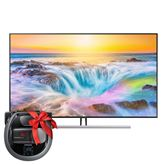 75 Ultra HD 4K QLED TV, Samsung