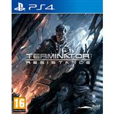 Spēle priekš PlayStation 4, Terminator: Resistance