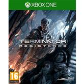 Xbox One game Terminator: Resistance