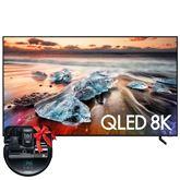75 8K QLED televizors, Samsung